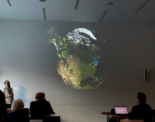 WorldBiodiversityForumLightPollution