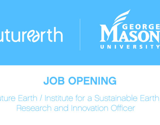 Job opening Research Innovation Officer-01