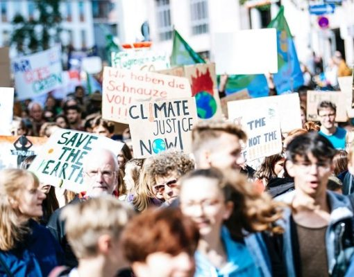 ClimateJusticeDemo